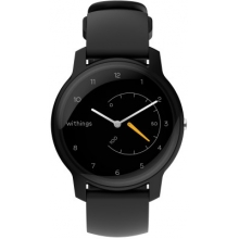 Withings Move - Black / Yellow